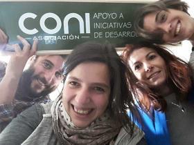 Asociación CONI