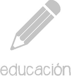 Icono educación