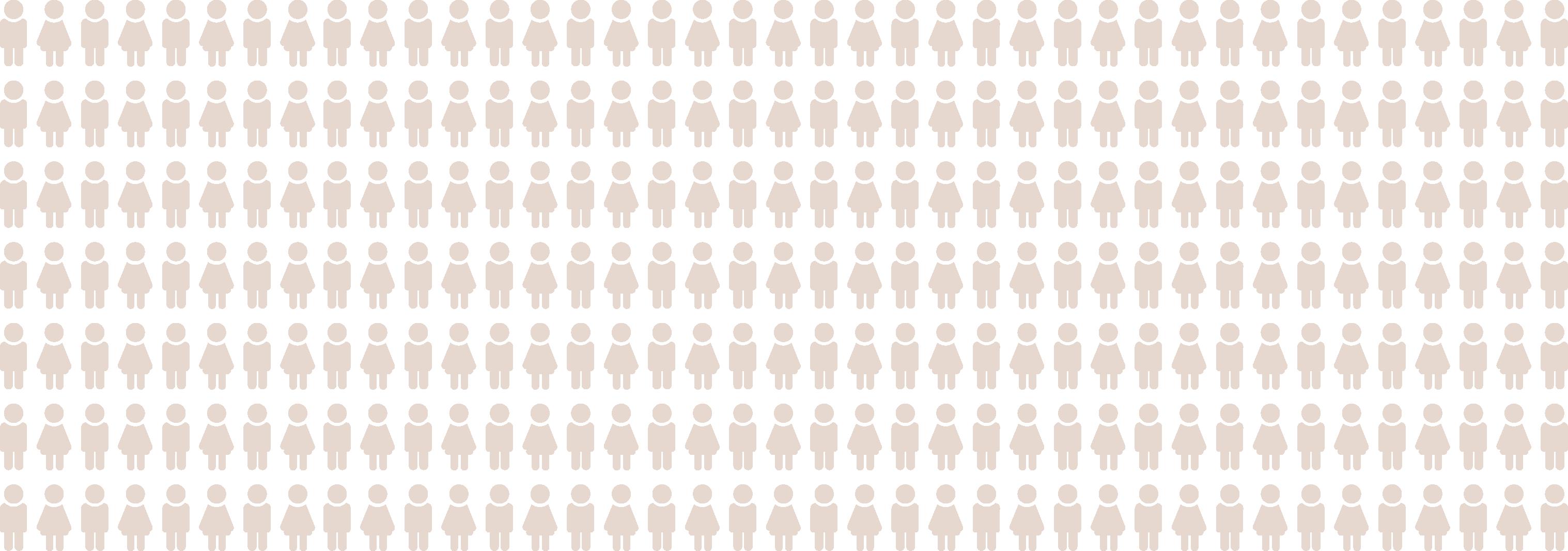 Monigotes de población mundial