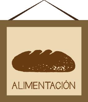 Icono comida