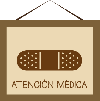 Icono medicina