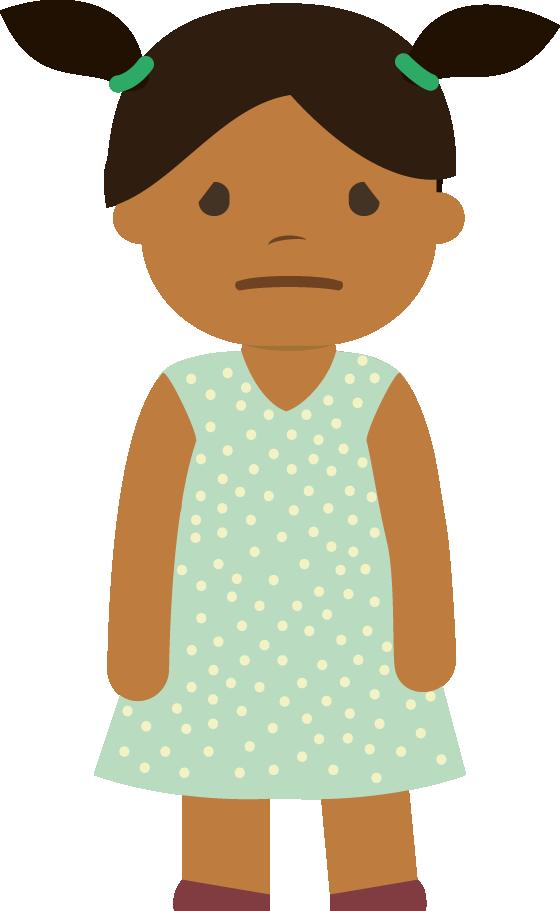 Martina triste